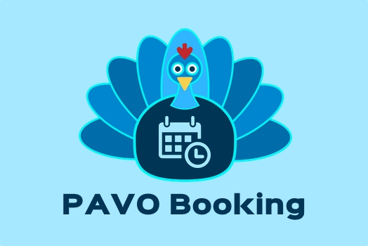 PAVO Booking
