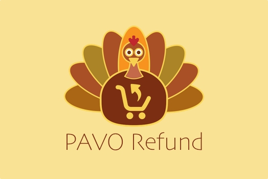 Pavo Refund