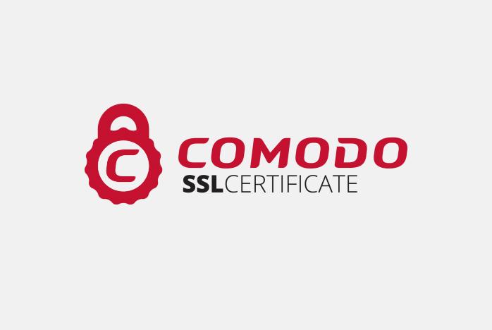 Comodo SSL 인증서 설치
