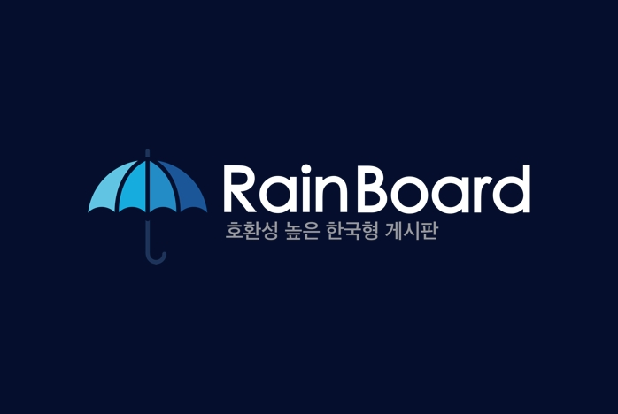 RainBoard featured image