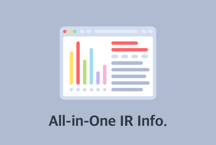 All-in-One IR Info